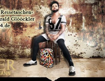 Entdecken Sie die Glööckler-Kollektion bei koffer24.de