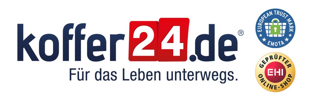 koffer24.de Google zertifizierter Händler