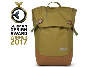 Aevor_Daypack_German_Design_Award