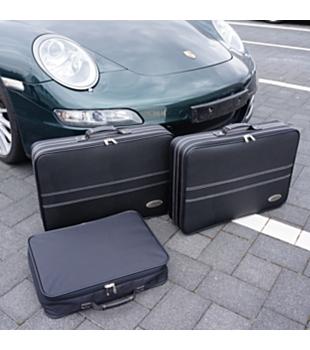 Beispielbild für 3 teiliges Autokofferset, Porsche 911 (996 ohne Allrad)